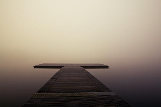 Ohne Ablenkung zur Ruhe kommen