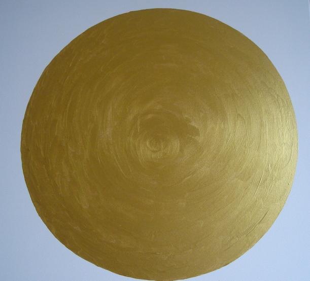 goldene Mitte