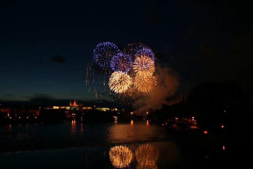 La Imperial Feng wünscht allen Viel Glück im Neuen Jahr!