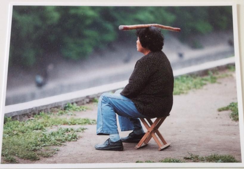 Balancieren - Foto von Feipeng Jiang