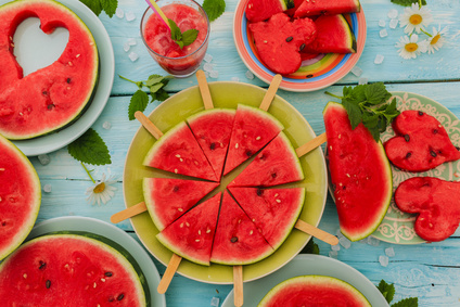 Watermelon - the delights of watermelon