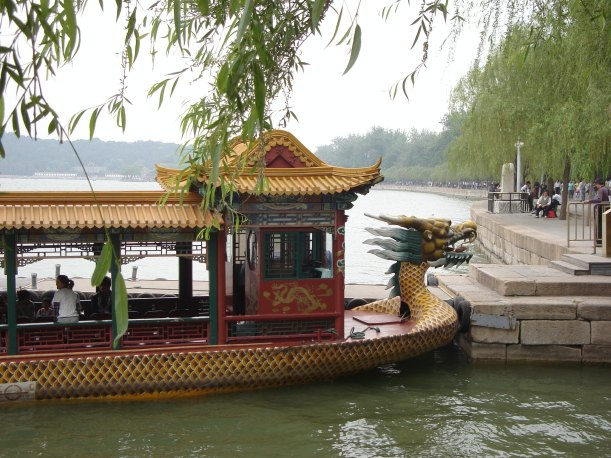 China und Feng Shui