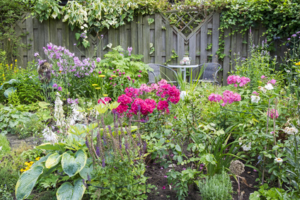 Feng Shui Basics für den Garten | La Imperial Feng