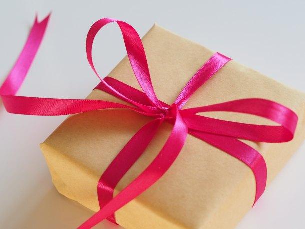 Geschenke des Lebens annehmen